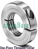TCN1: One-Piece Clamp Style Bearing Locknut