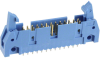 Rectangular Connectors - Headers, Male Pins -- A115139-ND -Image
