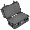 Pelican 1465 Air Case with Foam - Black   SPECIAL PRICE IN CART -- PEL-014650-0000-110 -Image