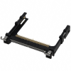 Memory Connectors - PC Card Sockets -- 0553585021-ND