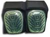 Abco 5472 Gel Knee Pads w/ Protective Cap -- KNEEPADGELCAP2