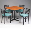 PHOENIX Cast Iron Base Tables -- 4073552