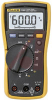 Multimeter;DMM;Compact;W/Holster (holster is yellow rubber around the Multimeter -- 70145625