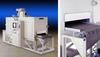 Conveyor Oven -- PCC1-75-3E