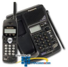 Panasonic 2 Line 900MHz DSS Cordless Phone with.. -- KX-TC1891B