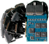 COMM+16.PCI Serial Interface -- 7161-SN