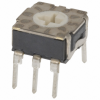 DIP Switches -- 401-1871-5-ND -Image