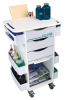 TrippNT Core DX Multi-Tasking Cart -- 84056