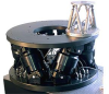 Vacuum-Compatible High-Load Hexapod -- M-850.K102