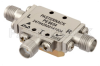 Triple Balanced Mixer Operating from 6 GHz to 18 GHz with an IF Range from 1.5 GHz to 8 GHz and LO Power of +10 dBm, SMA -- PE8654 -Image