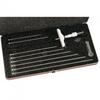 "Micrometer Depth Gages, 0-9"" -- 445AZ-9RL -- View Larger Image"