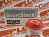 MSA 815188 ( (PRICE/CTN, 6CTG/CTN) GMC-P100 RESPIRATOR CART ) -Image