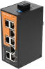 Unmanaged ethernet switch Weidmüller IE-SW-BL08-8TX - 1240900000