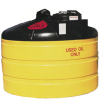 385 Gallon Oil-Tainer Storage Tank -- DRM401
