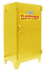 Flammable Liquid Cabinet - Self Close -- T9H248351YL