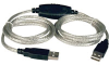 USB File Transfer Cable -- U232-006 - Image
