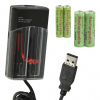 Battery Chargers -- TL363-ND
