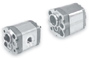 Hydraulic Gear Pumps -- GP-F1