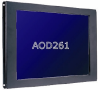 TFT Monitors - High Reliability -- AOD260 -- View Larger Image