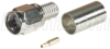 RP-SMA Plug Crimp for 240-Series Cable -- ARSP-1504