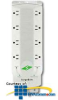 ITW Linx SurgeGate 8 Surge Protector -- ITW-M8