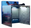 Dust Control Booth -- Dust Control Booth