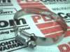 HOSE CLAMP 3.25INCH DIAMETER -- 6844
