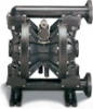 Centrifugal and Air Operated Diaphragm Pumps -Image