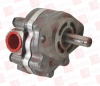 PARKER D09AA2A ( HYDRAULIC GEAR PUMP, 1.6GMP, 7/8-14 UNF-2B SAE INLET SIZE, 2500RPM,1/2IN SHAFT DIA, SAE AA MOUNT, ) -Image