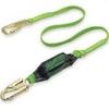 Miller 913B/6FTGN Backbiter Tie Back ANSI Compliant Lanyard -- 341543671