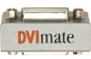 Gefen DVI Female To DVI Female Adapter -- GEFADADVIFF