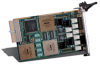 CompactPCI Dual Tester/Simulator Card (DABD) -- BU-65572T