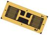 Karma Dual Linear Pattern Strain Gage -- SGK-LH1A-K350T-PC23-E