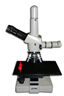 Trinocular Inspection Microscope -- Nikon OPTIPHOT-88
