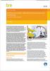 Delivering water efficiency in commercial buildings -- IP6/14