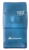 Air Gel Dispenser,Wall,Splash Blue -- 12G825