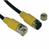 Circular Cable Assemblies -- EZB-025-ND - Image