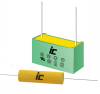 Class X2 / AC And Motor Run Capacitors - Image