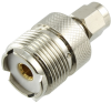 Coaxial Connectors (RF) - Adapters -- 991-1097-ND -Image