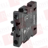 SIEMENS 49ACR6 ( DISCONTINUED BY MANUFACTURER, AUXILIARY CONTACT, 600V, 1NO/1NC, SIDE MOUNT ) -Image