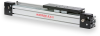 Belt-Driven Linear Rail Actuator -- MSA-R20-Rail-Actuator - Image