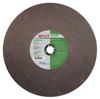 Cut Off Wheel,Type 1,14 D,1 Hole -- 5LTR8
