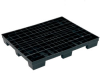 PORT ERIE Nestable Recyclable Pallet -- 4411600
