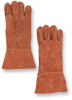 Chicago Protective Apparel Thermal Leather Heat-Resistant Glove - 14 in Length - 234-THL -- 234-THL