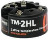 Head Mount Transmitter, RTD Input, 4-20mA Output -- TM-2HL