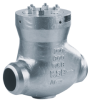 Cast Swing Check Valve -- SICCA 900-2500 SCC