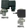 Pilot Solenoid Valve -- Series RSV - Image
