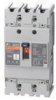 GLOBAL TWIN Series Molded Case Circuit Breaker -- BW100EAGU-3P