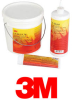3M 283R Red Masking/Painter's Tape - 2 in Width x 60 yd Length - 65779 -- 051125-65779 - Image