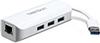 USB 3.0 to Gigabit Adapter + USB Hub -- TU3-ETGH3 (Version v1.0R)